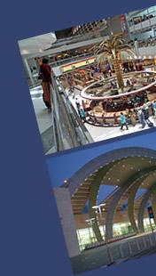 Dubai Airport | Dubai International Airport (BXM)